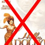 Stop with the Hello Dolly plugin